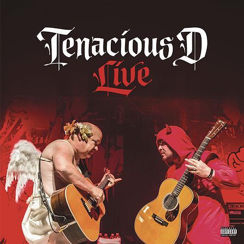 tenaciouslive